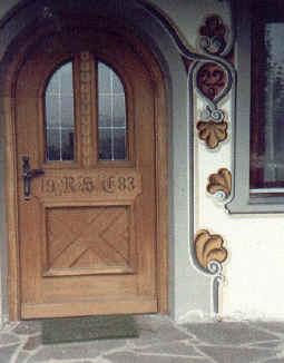 Haustüren alter stil  Türen
